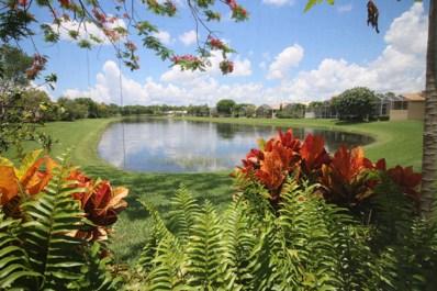 9842 Mantova Drive, Lake Worth, FL 33467 - MLS#: RX-10433209