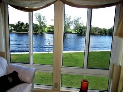 2 Colonial Club Drive UNIT 203, Boynton Beach, FL 33435 - #: RX-10433233