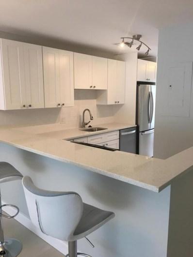1140 Boxwood Drive UNIT 101, Delray Beach, FL 33445 - MLS#: RX-10433252