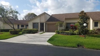 8132 Whispering Palm Drive, Boca Raton, FL 33496 - MLS#: RX-10433268