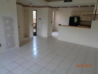 12044 NW 11th Street UNIT 12044, Pembroke Pines, FL 33026 - MLS#: RX-10433309