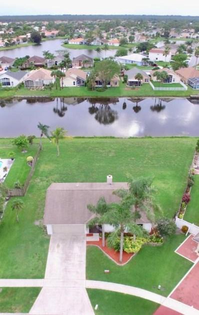 122 Parkwood Drive, Royal Palm Beach, FL 33411 - MLS#: RX-10433313