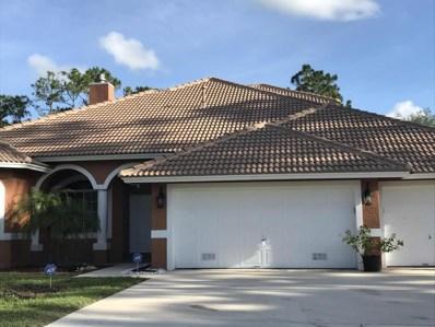 14848 97th Road N, West Palm Beach, FL 33412 - MLS#: RX-10433320