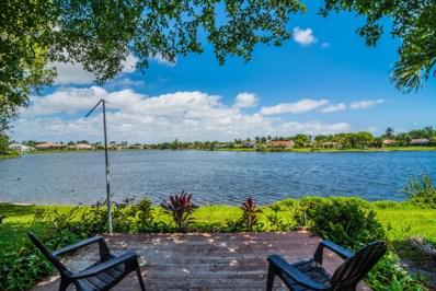 17571 Lake Park Road, Boca Raton, FL 33487 - MLS#: RX-10433353
