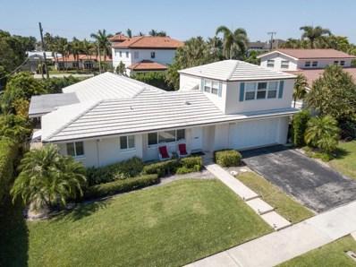158 Worth Court S, West Palm Beach, FL 33405 - MLS#: RX-10433380