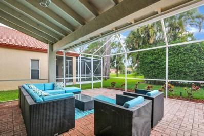 5215 Edenwood Road, Riviera Beach, FL 33418 - MLS#: RX-10433444