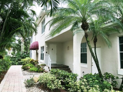 5083 Lake Catalina Drive UNIT B, Boca Raton, FL 33496 - #: RX-10433519