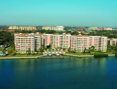 300 SE 5th Avenue UNIT 7010, Boca Raton, FL 33432 - MLS#: RX-10433559