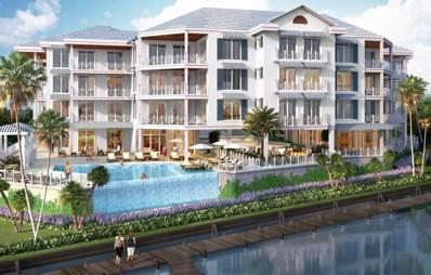 41 SW Seminole Street UNIT Ps3, Stuart, FL 34994 - MLS#: RX-10433609