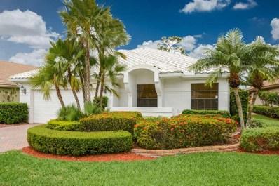 21375 Bridge View Drive, Boca Raton, FL 33428 - MLS#: RX-10433621