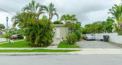 3110 Georgia, West Palm Beach, FL 33405 - MLS#: RX-10433623