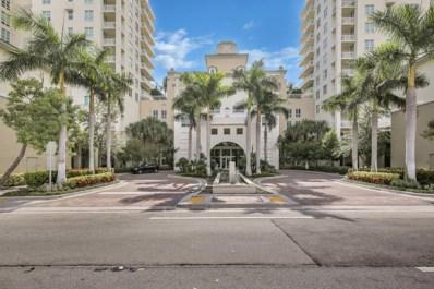 450 N Federal Highway UNIT Ph09, Boynton Beach, FL 33435 - MLS#: RX-10433672