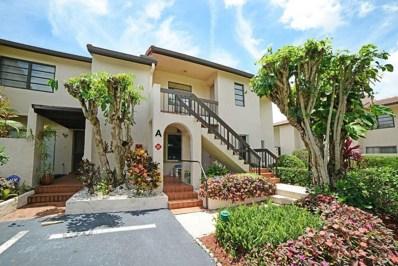 21290 Juego Circle UNIT 12 B, Boca Raton, FL 33433 - MLS#: RX-10433680