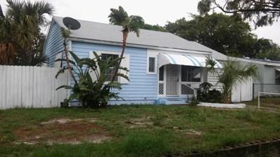 810 Palmetto Street, West Palm Beach, FL 33405 - MLS#: RX-10433698