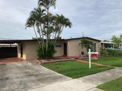 348 Bayside Road, Palm Springs, FL 33461 - MLS#: RX-10433739