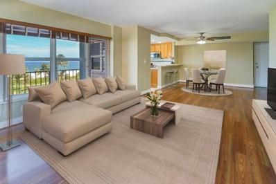 405 N Ocean Boulevard UNIT 401, Pompano Beach, FL 33062 - MLS#: RX-10433760