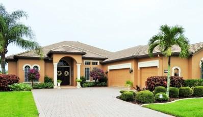 912 SW Grand Reserves Boulevard, Port Saint Lucie, FL 34986 - MLS#: RX-10433822