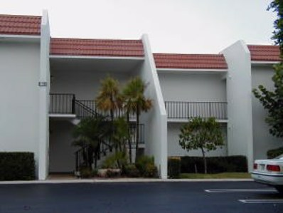 1639 Embassy Drive UNIT 101, West Palm Beach, FL 33401 - MLS#: RX-10433839