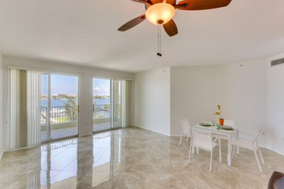 806 E Windward Way UNIT 524, Lantana, FL 33462 - MLS#: RX-10433856