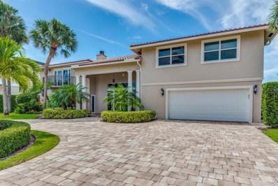 964 Allamanda Drive, Delray Beach, FL 33483 - MLS#: RX-10433869