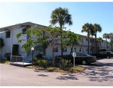 2340 SW 22nd Avenue UNIT 304, Delray Beach, FL 33445 - MLS#: RX-10433872