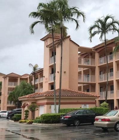 6149 Pointe Regal Circle UNIT 108, Delray Beach, FL 33484 - MLS#: RX-10433876