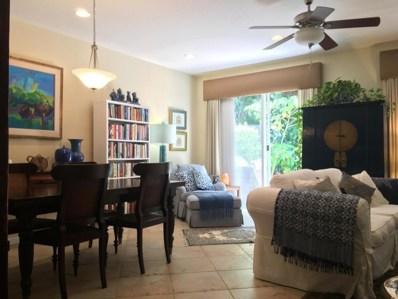 16089 Poppyseed Circle UNIT 2002, Delray Beach, FL 33484 - MLS#: RX-10433956