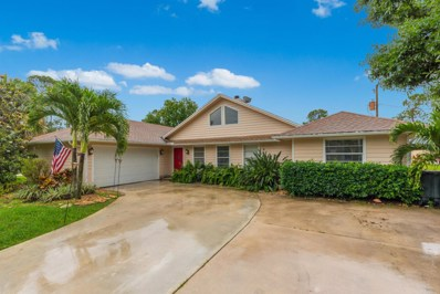 2000 SW Dovetail Terrace, Palm City, FL 34990 - MLS#: RX-10433957