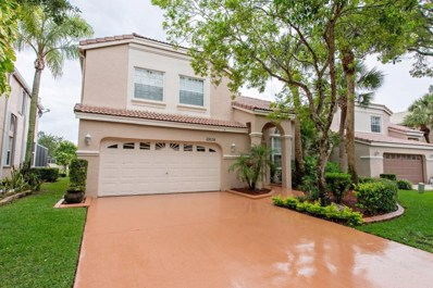 10634 NW 48th Street, Coral Springs, FL 33076 - #: RX-10433968