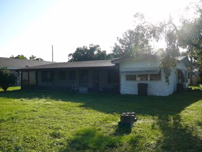 2802 Placid Avenue, Fort Pierce, FL 34982 - MLS#: RX-10433985