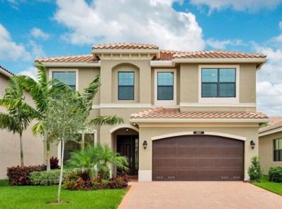 8087 Green Tourmaline Terrace, Delray Beach, FL 33446 - MLS#: RX-10434011