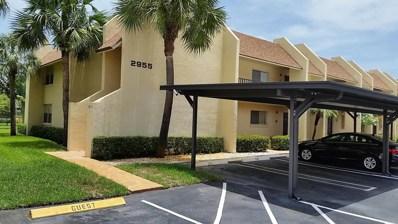 2955 SW 22nd Avenue UNIT 2050, Delray Beach, FL 33445 - MLS#: RX-10434013
