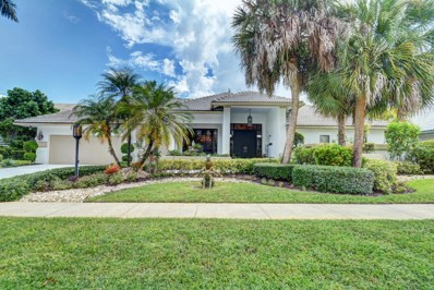 10734 Stonebridge Boulevard, Boca Raton, FL 33498 - MLS#: RX-10434041