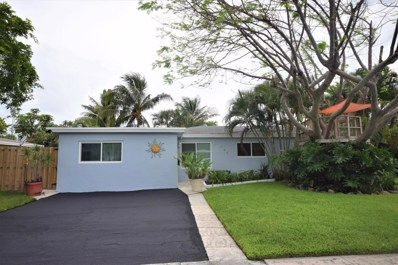 145 NE 21st Street, Boca Raton, FL 33431 - MLS#: RX-10434057