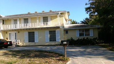 211 Flagler Lane, West Palm Beach, FL 33407 - MLS#: RX-10434061