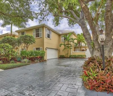 14330 Cypress Island Circle, West Palm Beach, FL 33410 - MLS#: RX-10434064