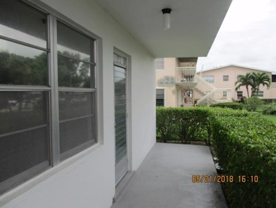 393 Chatham T, West Palm Beach, FL 33417 - MLS#: RX-10434072