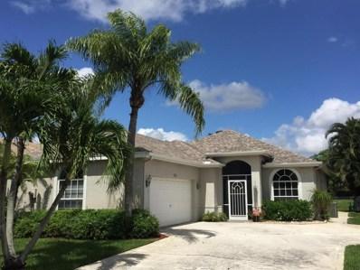 118 Belmont Drive, Royal Palm Beach, FL 33411 - MLS#: RX-10434083