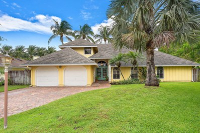 2963 Frenchmens Passage, Palm Beach Gardens, FL 33410 - MLS#: RX-10434099