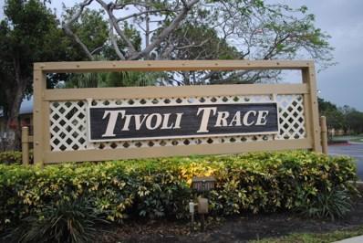 567 Tivoli Trace Circle UNIT 105, Deerfield Beach, FL 33441 - MLS#: RX-10434116