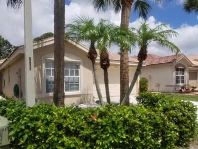 8039 Stirrup Cay Court, Boynton Beach, FL 33436 - #: RX-10434125
