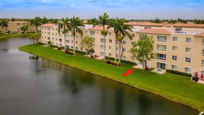 12529 Imperial Isle Drive UNIT 103, Boynton Beach, FL 33437 - MLS#: RX-10434131