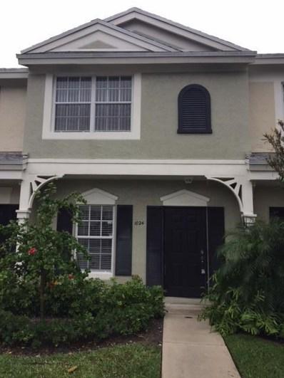 1024 Kokomo Key Lane, Delray Beach, FL 33483 - MLS#: RX-10434155
