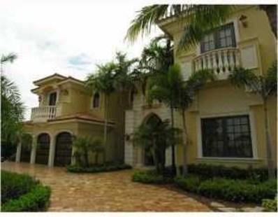 770 Coventry Street, Boca Raton, FL 33487 - MLS#: RX-10434193