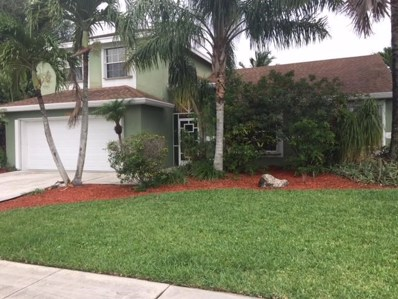 6417 Terra Rosa Circle, Boynton Beach, FL 33472 - MLS#: RX-10434194