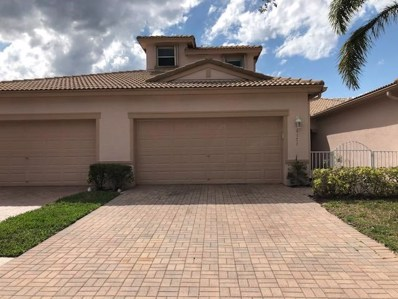 2173 Big Wood Cay, West Palm Beach, FL 33411 - #: RX-10434249