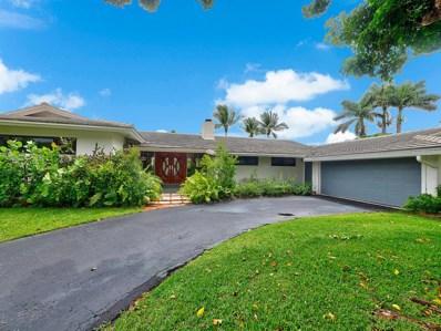 304 N Country Club Drive, Atlantis, FL 33462 - MLS#: RX-10434273