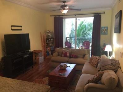 3 Renaissance Way UNIT 309, Boynton Beach, FL 33426 - MLS#: RX-10434276