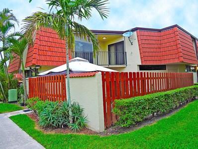 3818 Victoria Drive, West Palm Beach, FL 33406 - MLS#: RX-10434277