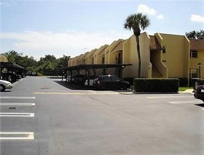 2895 SW 22nd Avenue UNIT 1080, Delray Beach, FL 33445 - MLS#: RX-10434290